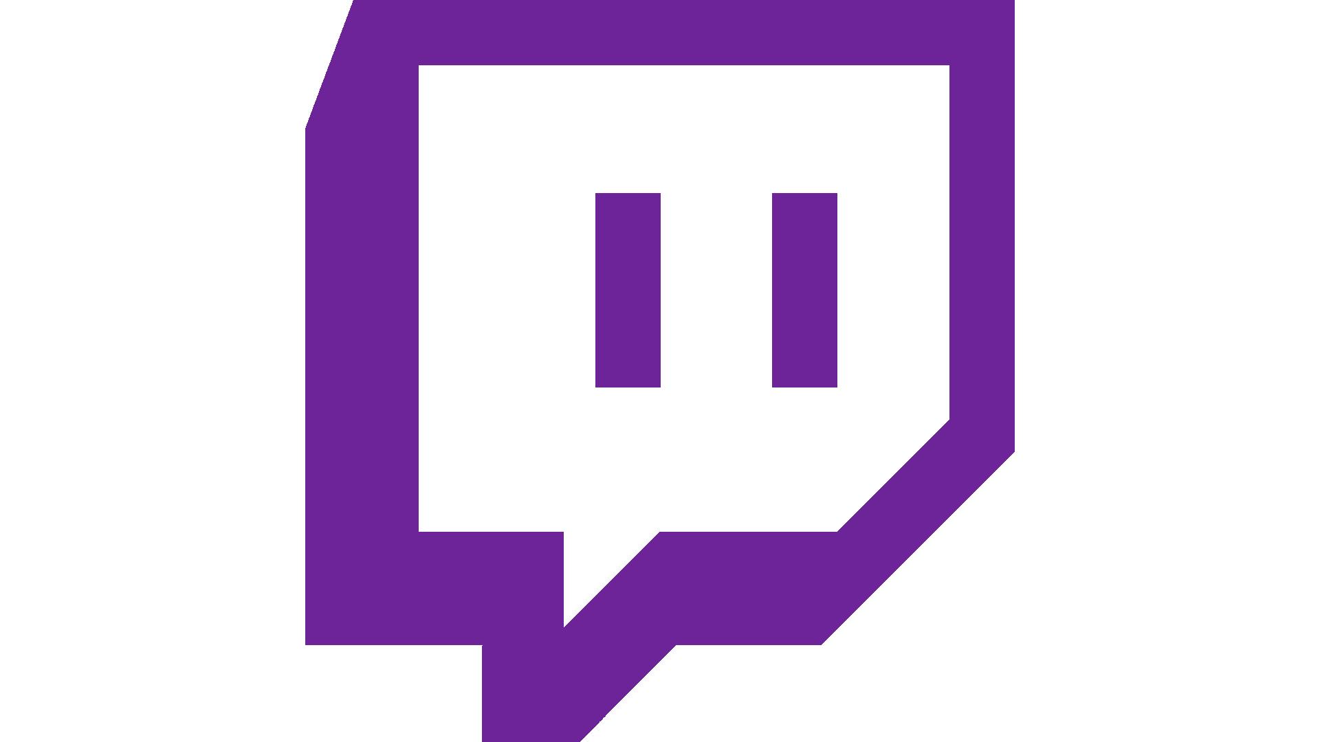 Twitch Logo Related Ke...