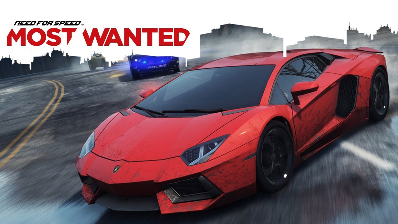 Need For Speed Most Wanted Est Gratuit Sur Origin Pxlbbq