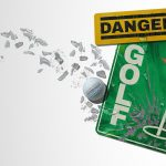 Dangerous Golf test, Dangerous Golf review