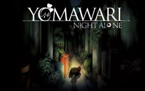 yomawari night alone gamescom 2016