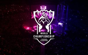 League of Legends – Worlds 2016