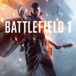 Jaquette de Battlefield 1