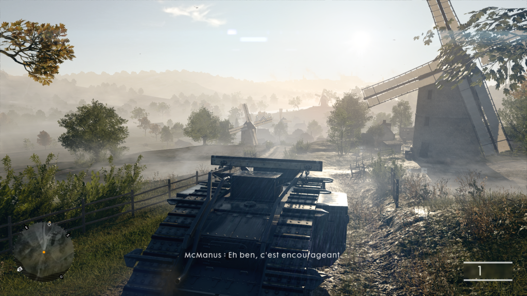 Screenshot Battlefield 1 pc