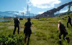 Final Fantasy XV : on a joué 2 heures à…