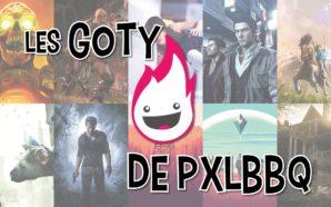 Les jeux GOTY 2016 de la rédaction