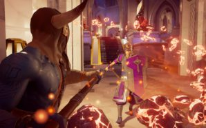 Mirage : Arcane Warfare sort le 23 mai