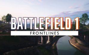 Battlefield 1 : le nouveau mode Ligne de Front se…