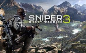 Sniper : Ghost Warrior 3 – Avis sur la bêta