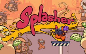 Splasher | Test