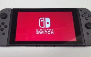 Nintendo Switch : des exemplaires de la console volés