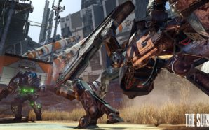 The Surge : 14mn de gameplay pour le Dark Souls-like…