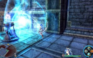 YS VIII dégaine du gameplay sur PS4