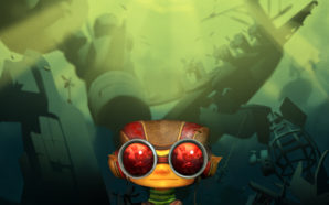 Psychonauts In The Rhombus Of Ruin | Test