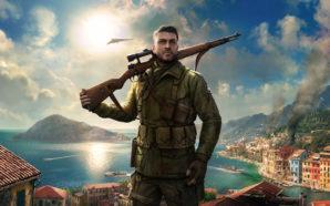 Sniper Elite 4 Italia | Test