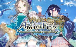 Atelier Firis: The Alchemist and the mysterious journey | Test