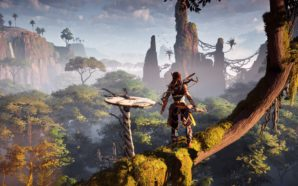 Horizon : Zero Dawn | Test