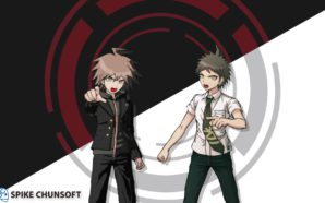 Danganronpa 1-2 RELOAD | Test