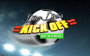 Dino Dini's Kick Off Revival | Test