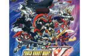 La série Super Robot Taisen enfin disponible en anglais