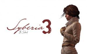 Syberia 3 donne de ses nouvelles dans un deuxième trailer