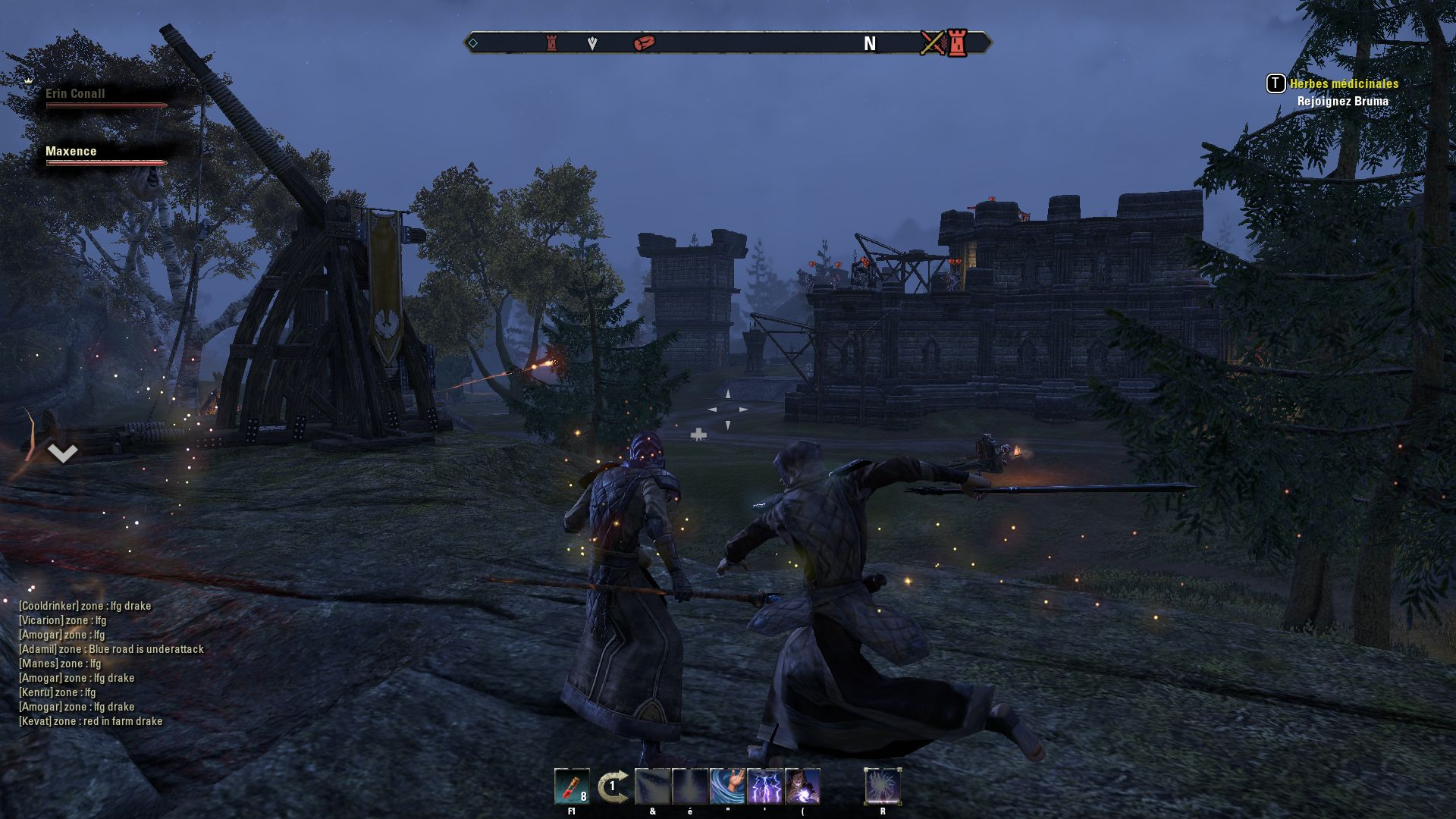Elder Scrolls Online Image du jeu sur PC (102)