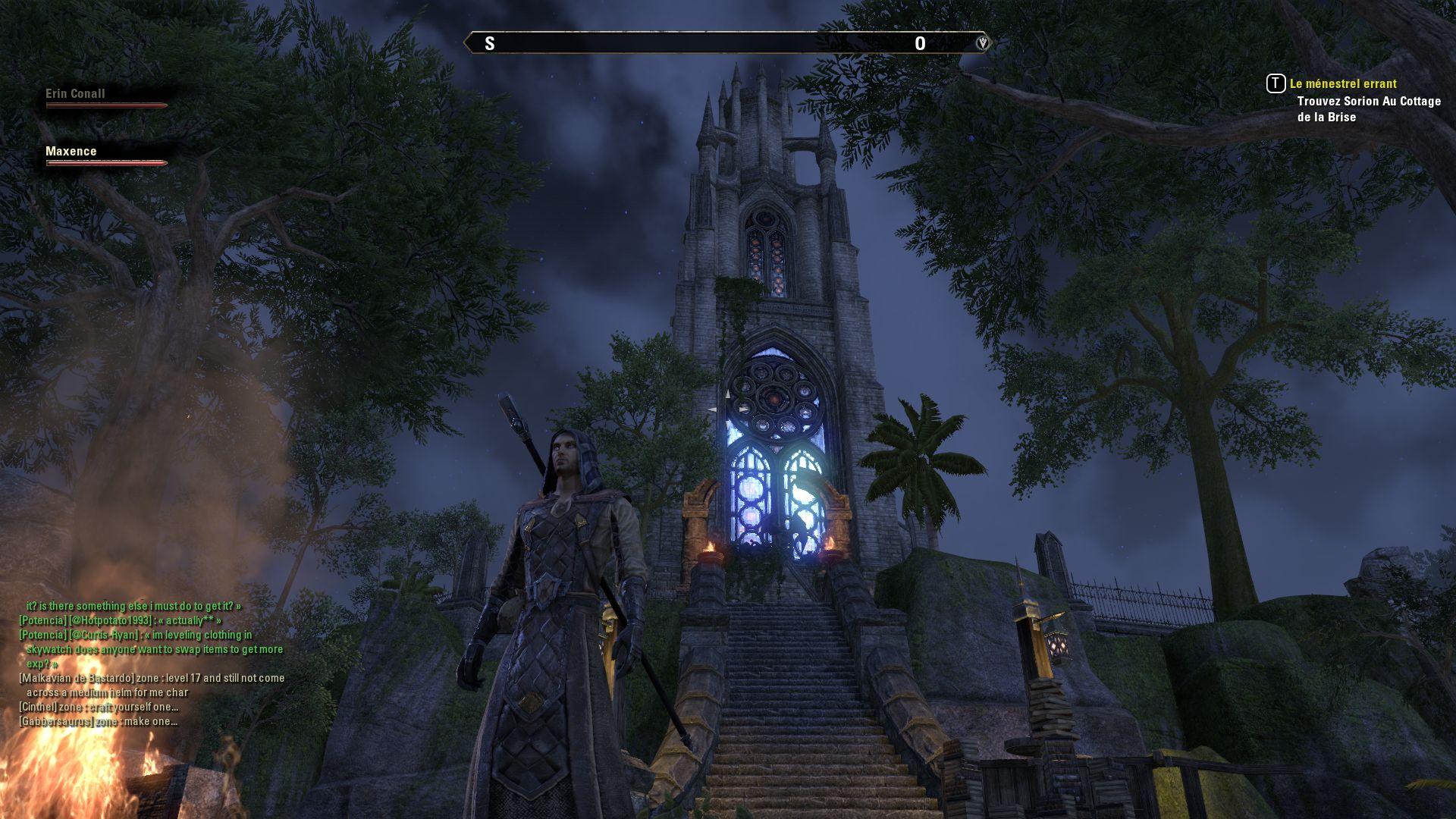 Elder Scrolls Online Image du jeu sur PC (88)