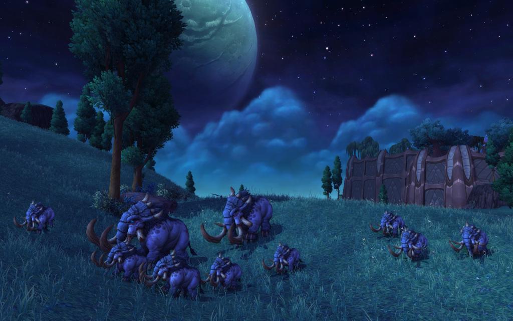 Warlords of Draenor screenshot 03