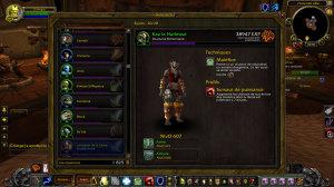 Warlords of Draenor screenshot 06