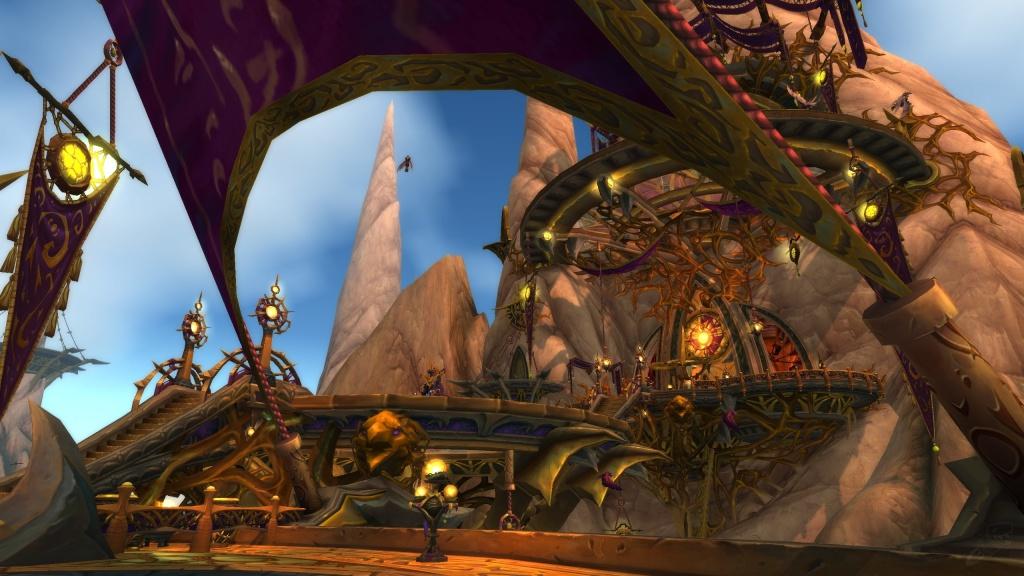 Warlords of Draenor screenshot 08