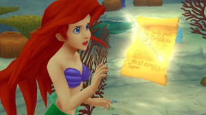 Je m'appelle Ariel et je m'apprête à faire une connerie
