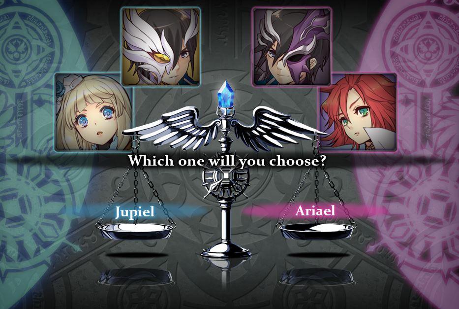 the awakened fate ultimatum choix