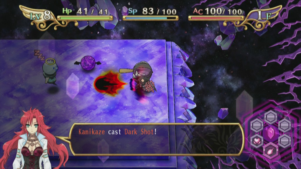 the awakened fate ultimatum dark shot