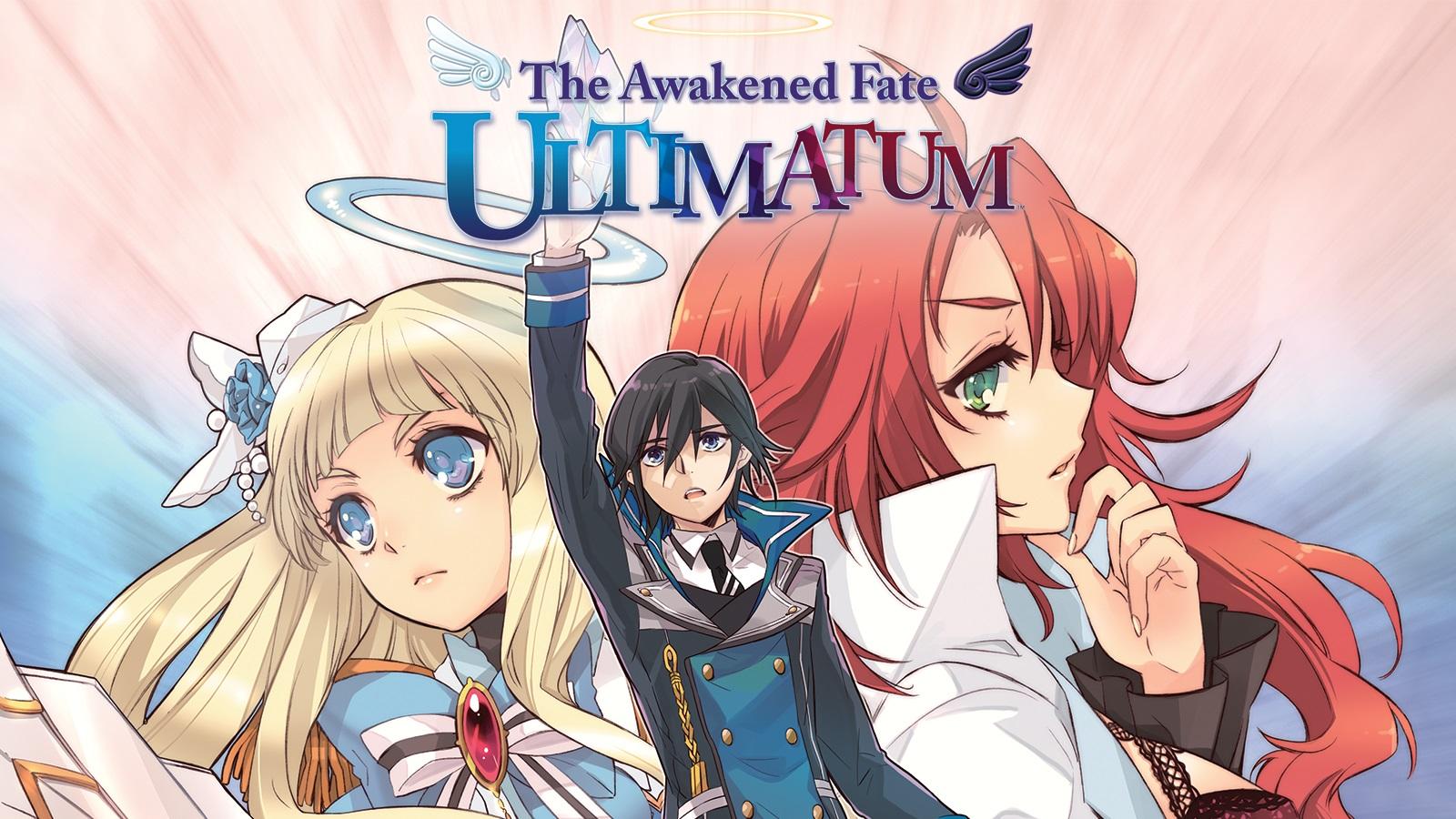 the awakened fate ultimatum une