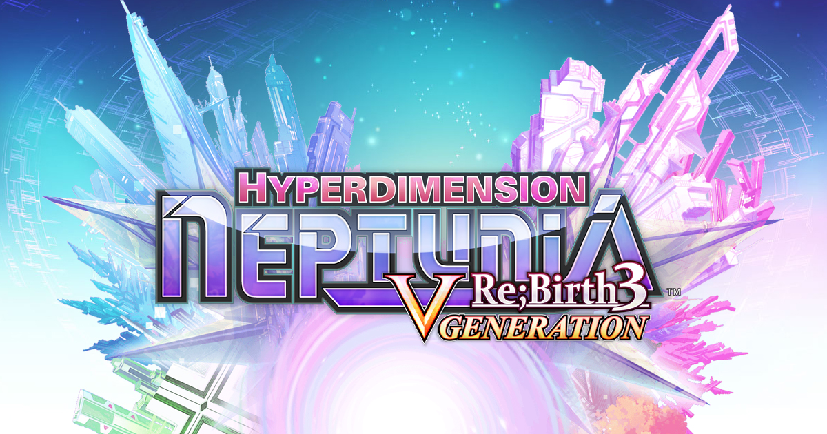 hyperdimension rebirth 3 une