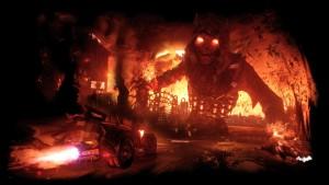 Paré pour des courses cauchemardesques sur PS4 ?