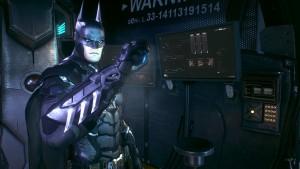 Le jeu fourni à Batman tout son équipement, mais on peut en trouver aussi dans certains endroits....