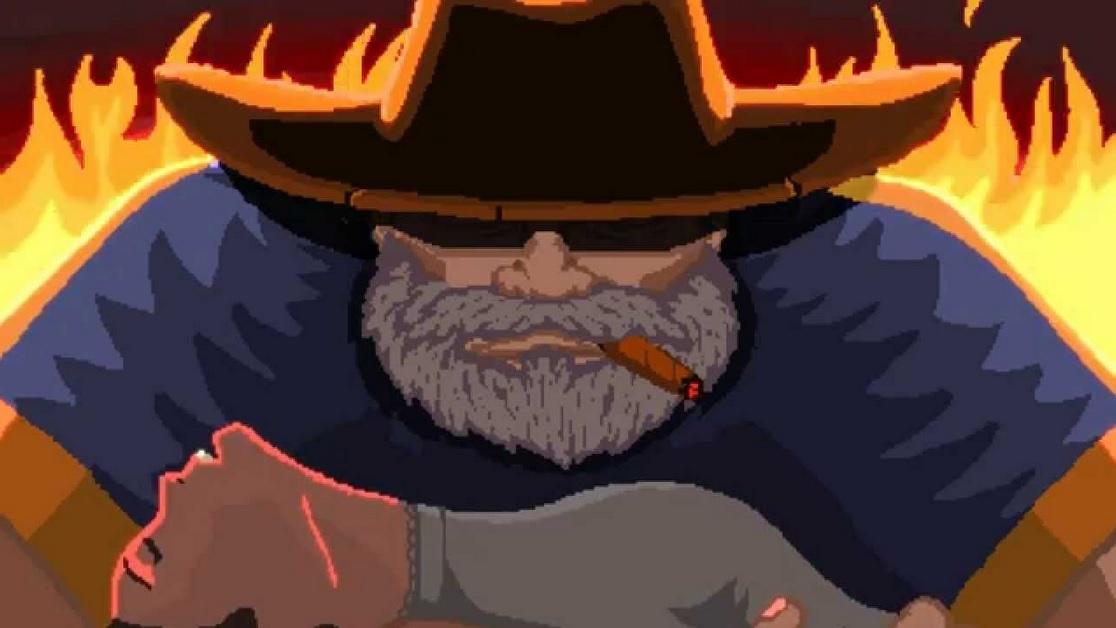 Bombslinger Image du jeu