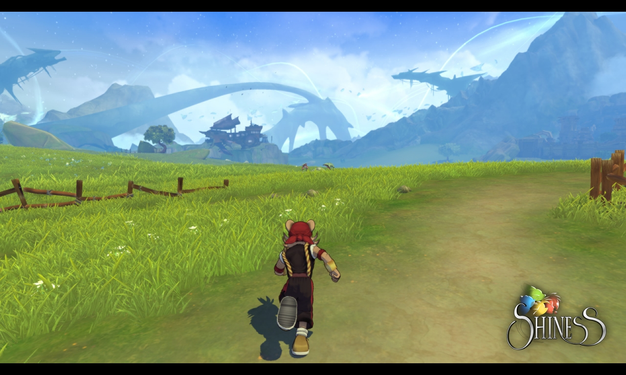 Shiness Image du jeu