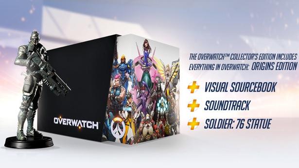 Overwatch Collector Image du jeu