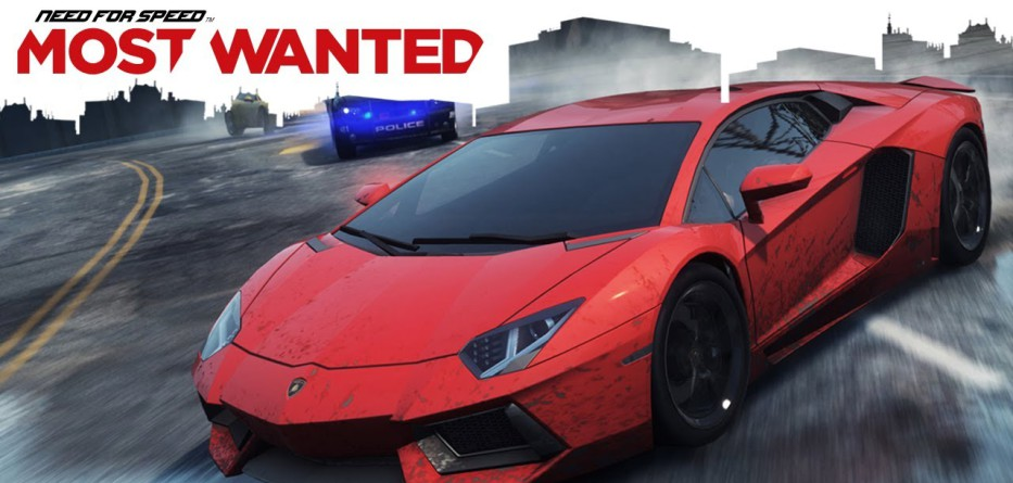 need for speed most wanted est gratuit sur origin pxlbbq. Black Bedroom Furniture Sets. Home Design Ideas
