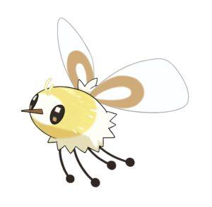 Pokémon Bombydou