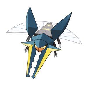 Pokémon Lucanon