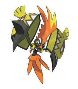 Pokémon Tokorico