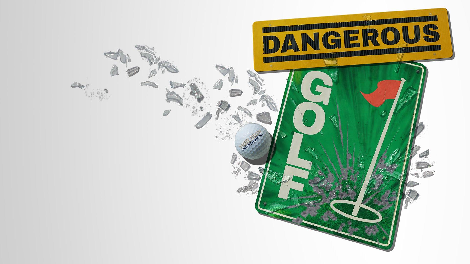 Dangerous Golf test, Dangerous Golf review