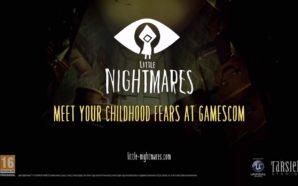 Little Nightmares Game