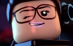 Lego Dimensions 2 ghostbusters
