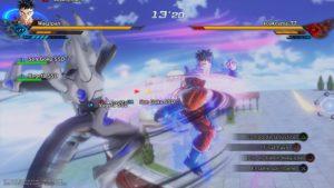 Le système de combat est bien plus varié et dynamique !