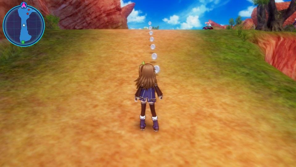 Superdimension Neptune VS Sega Hard Girls coins