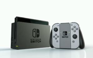 Hacker la Nintendo Switch peut vous rapporter 20.000 dollars