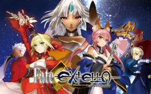 fate extella une